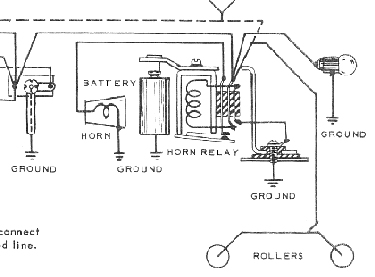 Fiamm Air Horn Diagram likewise Train Horn Installation Diagram in addition 12 Volt Horn Relay Wiring Diagram moreover  on kleinn wiring diagram